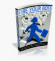 Fire your boss ebook